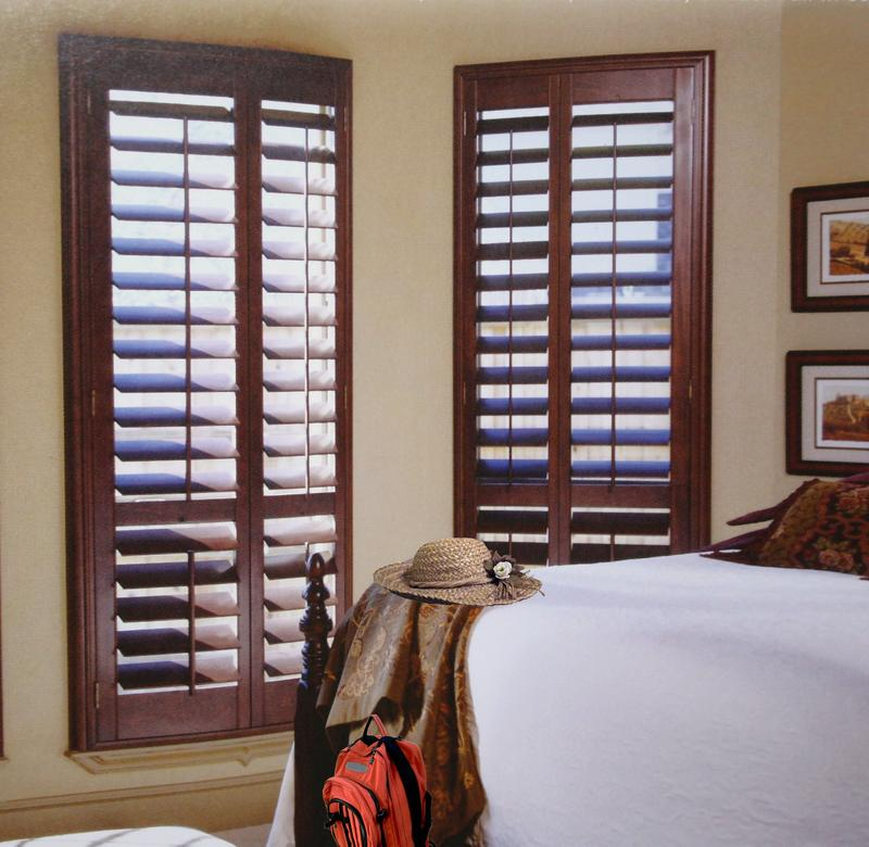 Inside Jonas Wood S Perspective Bending Interior World: Wooden Shutters/Plantation Shutters/ Polyshutters
