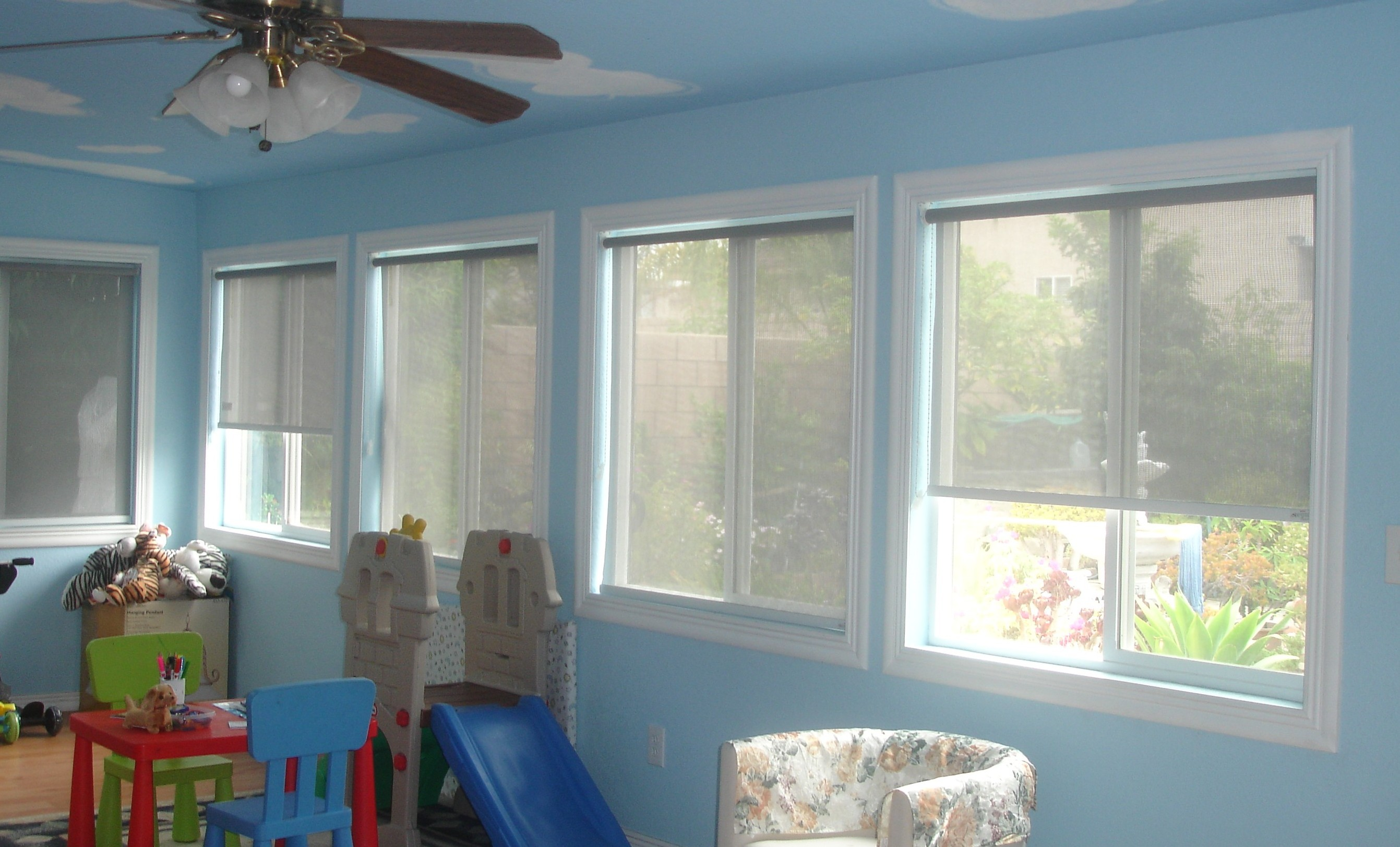 shutters curtains sunrooms sun sunroom ss of image shades ideas and design decors for bluektchnh privacy attractive room best blinds